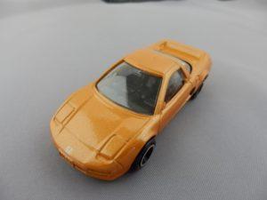 NSX オレンジ グランツーリスモ2