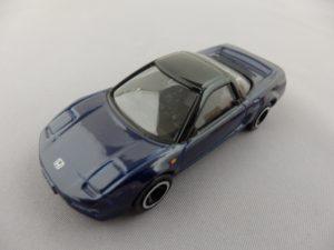 NSX コン ホンダスポーツカーセット