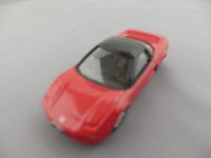 NSX レッド トミカリミテッド
