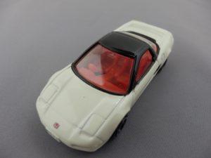 NSX ホワイト STD78