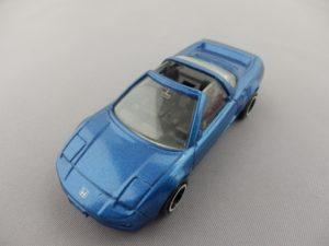 NSX-T ブルー HDC