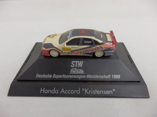 ホンダ アコード STW クリステンセン 1/87