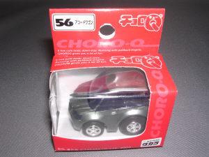 アコードワゴン グレー STD56