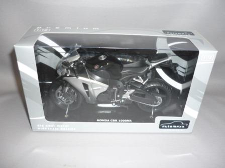 Honda CBR1000RR(シルバー)