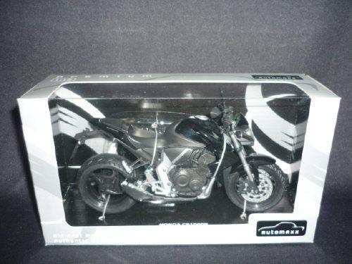 Honda CB1000R(ブラック)