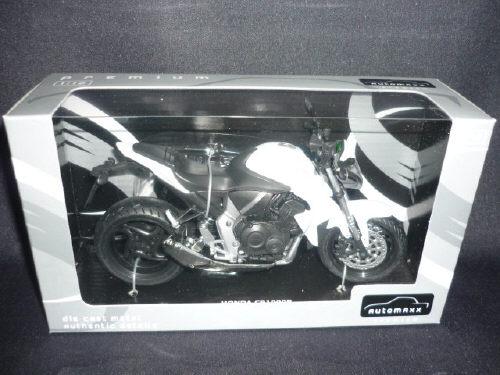 Honda CB1000R(ホワイト)