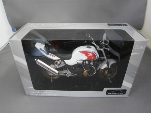Honda CB1300 SUPER FOUR(ホワイト/レッド)