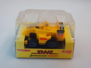 DHL ジョーダンホンダ ホンダオリジナル