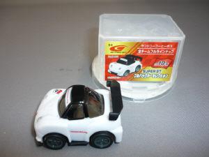 ホンダ NSX テストカー スーパーGT  BOSS