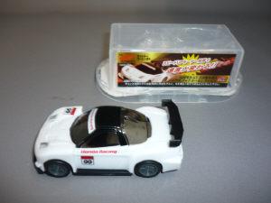 ホンダ NSXテストカー スーパーGT BOSS2缶用