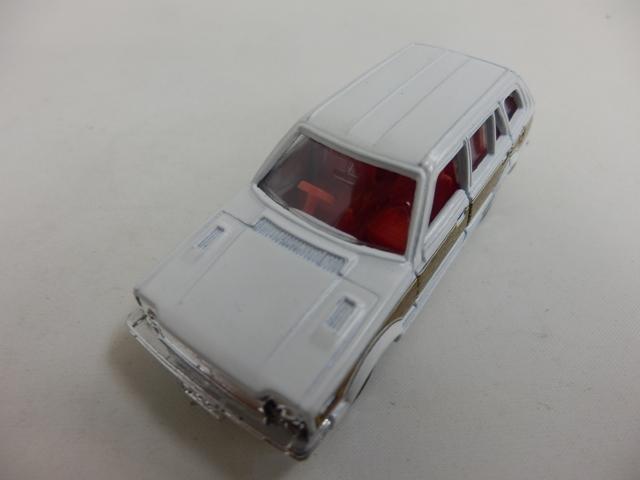 シビック カントリー ホワイト STD34