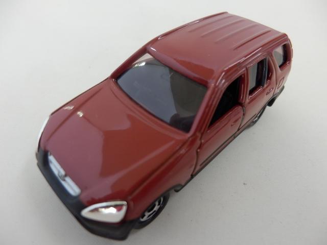 ホンダ CR-V レッド STD111