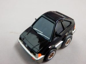 ホンダ BALLADE SPORTS CR-X ブラック/シルバー J's Tipo