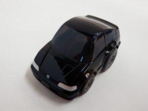 ホンダ CR-X ブラック