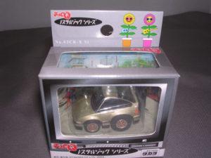 ホンダ CR-X Si ノスタルジックシリーズ