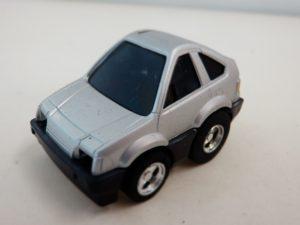 ホンダ CR-X シルバーツートン ホンダ15台セット(HDC3台セットB)