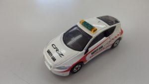 ホンダ CR-Z セーフティーカー