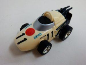 ホンダ RA272 No.11 ホンダオリジナル