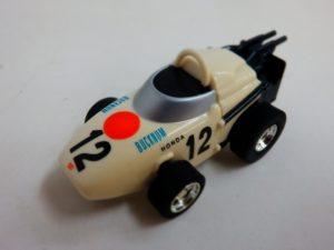 ホンダ RA272 No.12 ホンダオリジナル