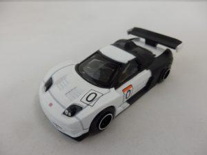 ホンダ NSX-GT テストカー ホンダレーシングコレクション