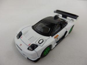 ホンダ NSX-GT テストカー TL69