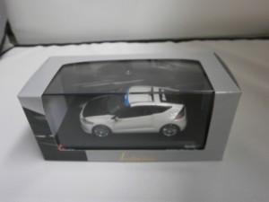 京商 ホンダ スプーンスポーツ  CR-Z デモカー early ホワイト 1/43