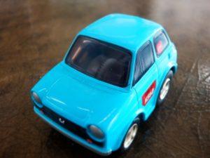 ホンダ N360 ライトブルー チョロQシャンプー