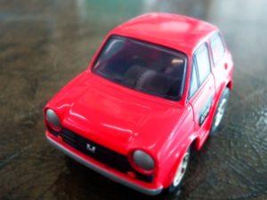 ホンダ N360 レッド チョロQシャンプー
