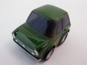 ホンダ N360 グリーン STD94 初回限定カラー