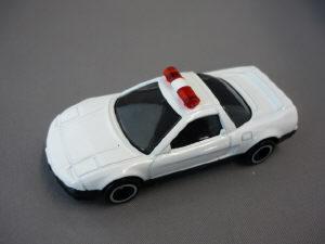 NSX パトロールカー チュッパチャップス