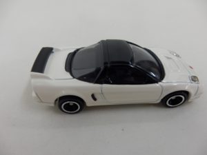 NSX-R ホワイト STD81