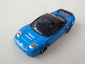 NSX-R トイザラス親子2代セット ブルー