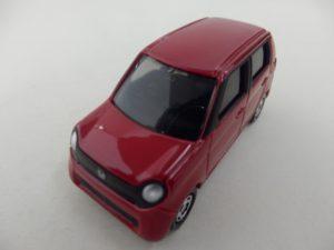 N-ONE レッド STD81