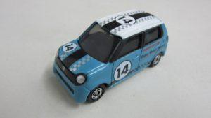 N-ONE レースカーセット No14 ライトブルー