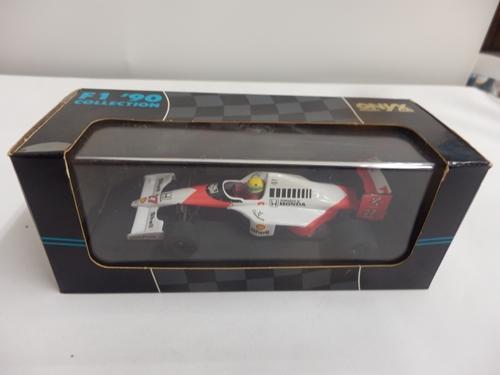 マクラーレンホンダ No.27 F1'90コレクション