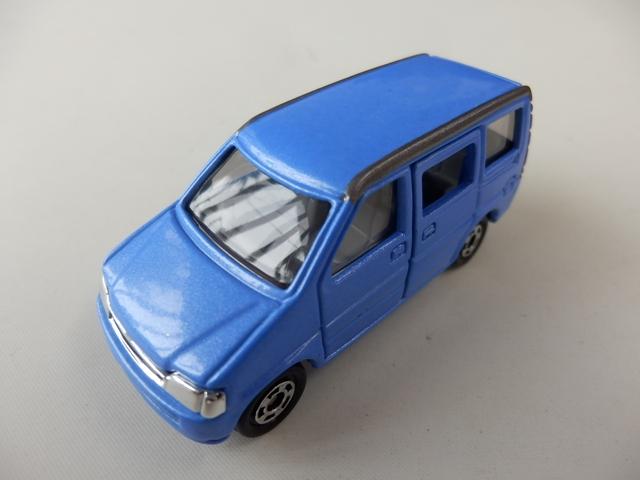 ステップワゴン ブルー STD21