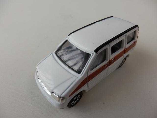 ステップワゴン ホワイト RVセット2