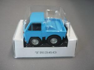 ホンダ TN360 ブルー ホンダスタイル