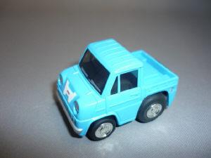 ホンダ TN360 ブルー HDC/クラフトコラボ