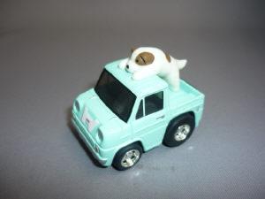 ホンダ TN360 犬 HDC/クラフト