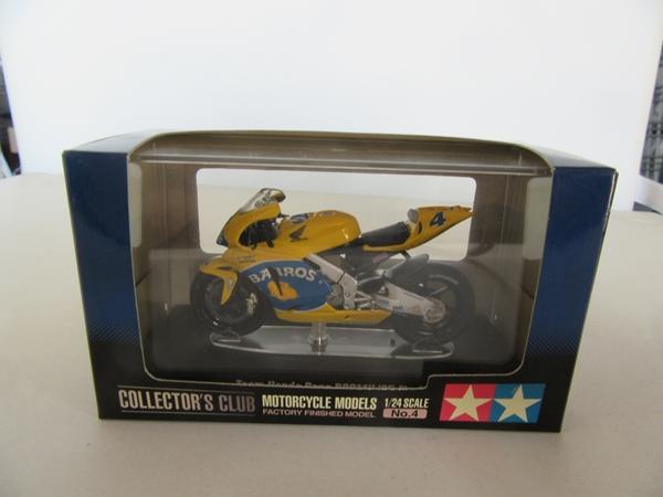 Team Honda Pons RC211V '05 No.4 1/22