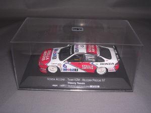 ホンダ アコード チームVZM ベルギープロカー 97