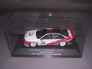 ホンダ アコード チームホンダ スポーツ BTCC 97