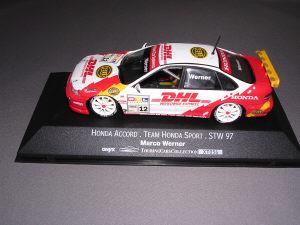 ホンダアコード チームホンダ スポーツ STW 97