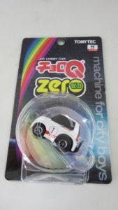N-ONE カップカー ホワイト  チョロQゼロ