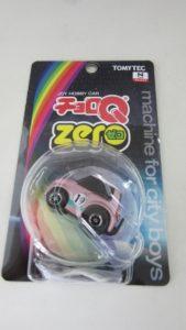 N-ONE カップカー ピンク チョロQゼロ